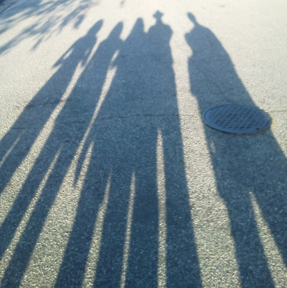 Shadow Family Cropped